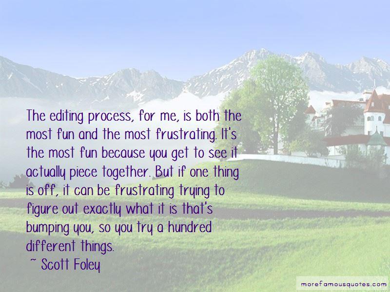Scott Foley Quotes Pictures 4