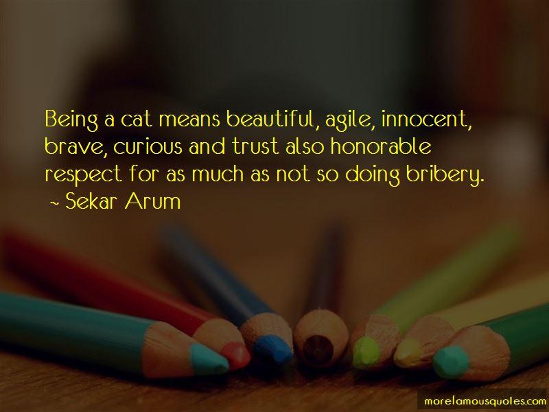Sekar Arum Quotes