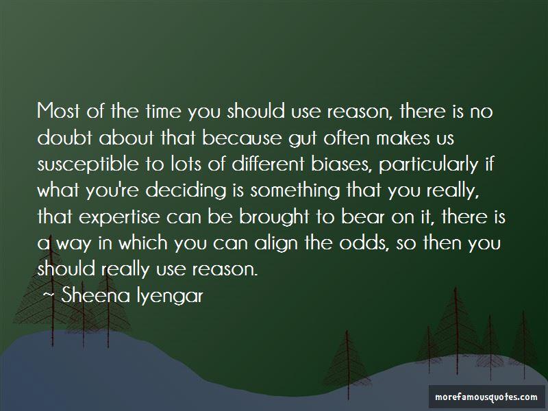 Sheena Iyengar Quotes Pictures 3