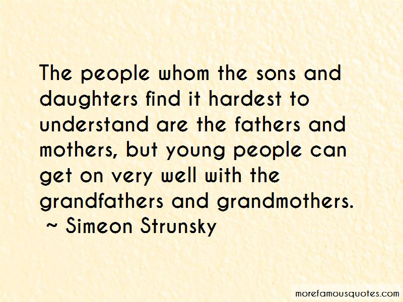 Simeon Strunsky Quotes Pictures 3