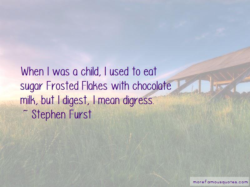 Stephen Furst Quotes