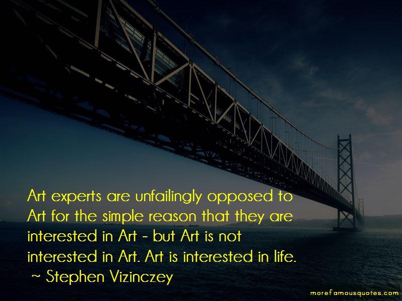 Stephen Vizinczey Quotes Pictures 2