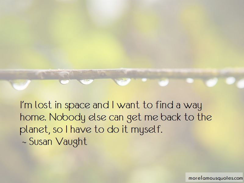 Susan Vaught Quotes
