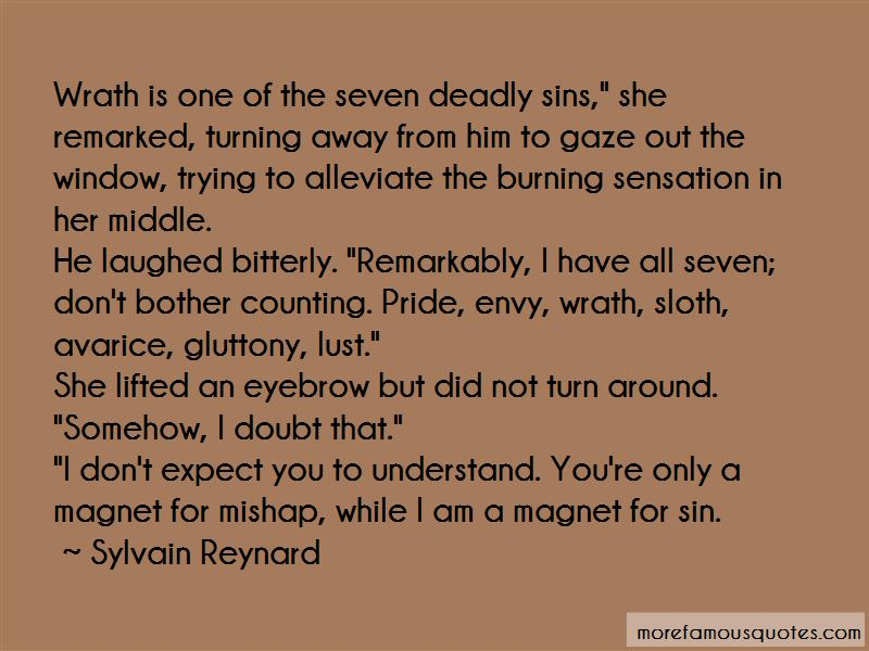 Sylvain Reynard Quotes Pictures 2