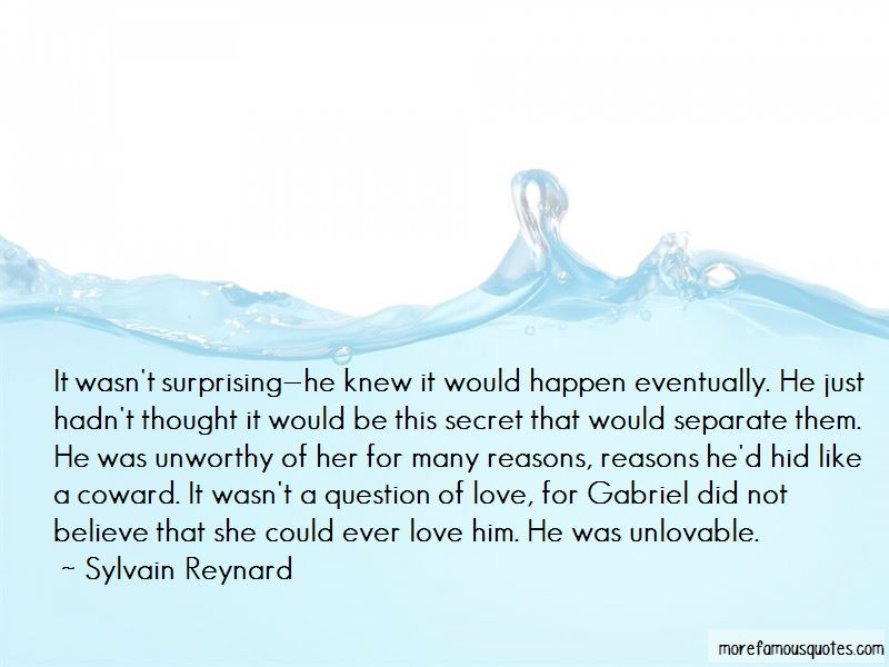 Sylvain Reynard Quotes Pictures 4