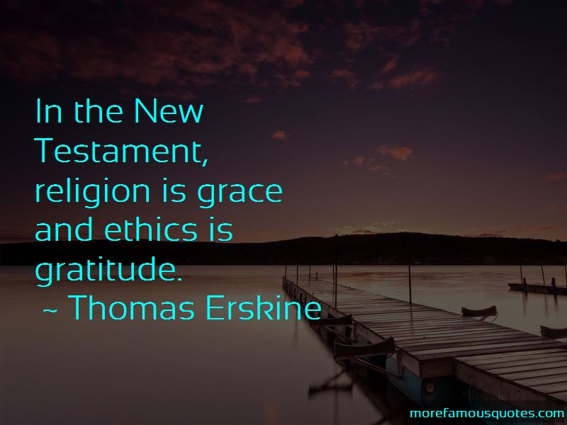 Thomas Erskine Quotes Pictures 2