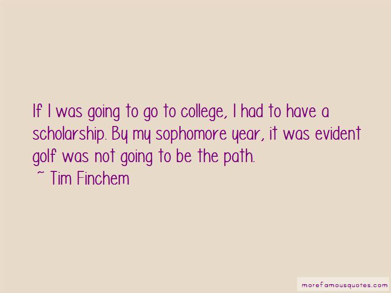 Tim Finchem Quotes Pictures 3