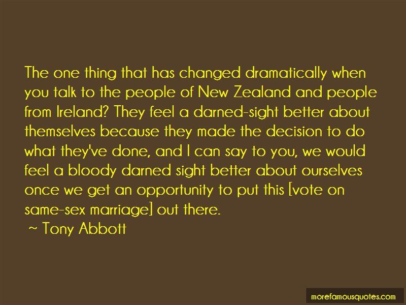 Tony Abbott Quotes Pictures 3