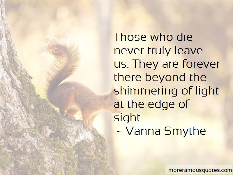 Vanna Smythe Quotes Pictures 2