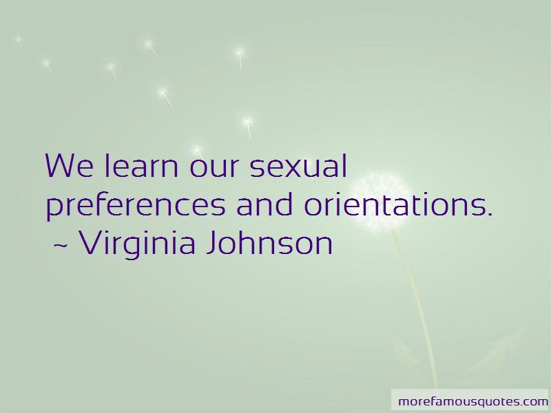 Virginia Johnson Quotes Pictures 2