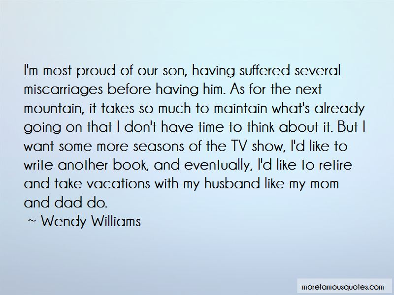 Wendy Williams Quotes