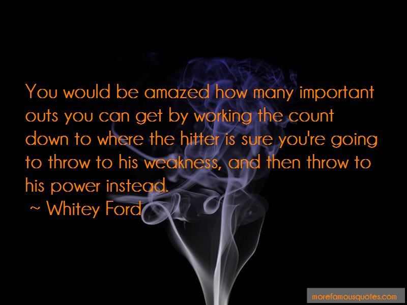 Whitey Ford Quotes Pictures 2