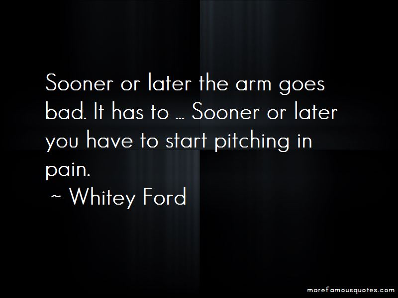 Whitey Ford Quotes Pictures 3