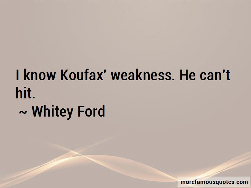 Whitey Ford Quotes Pictures 4
