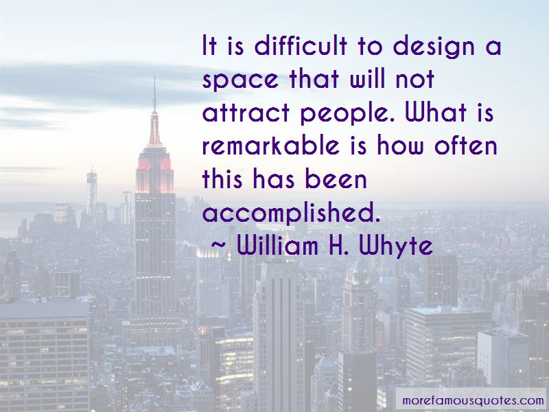 William H. Whyte Quotes Pictures 4