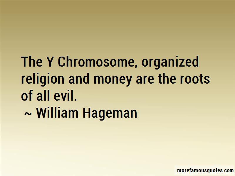 William Hageman Quotes Pictures 2