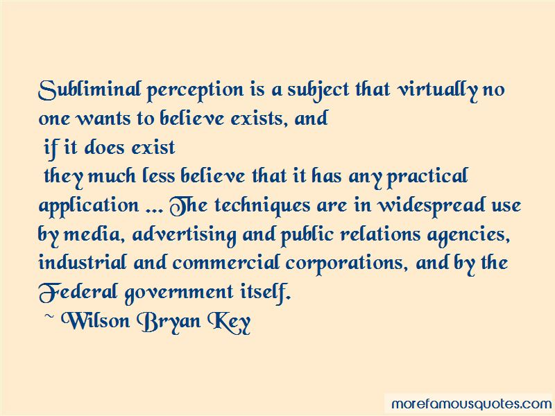 Wilson Bryan Key Quotes Pictures 3