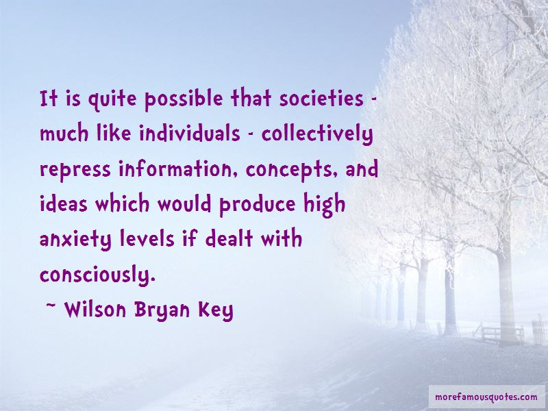 Wilson Bryan Key Quotes Pictures 4