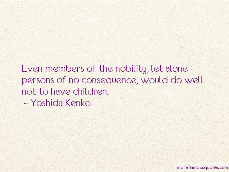 Yoshida Kenko Quotes Pictures 2
