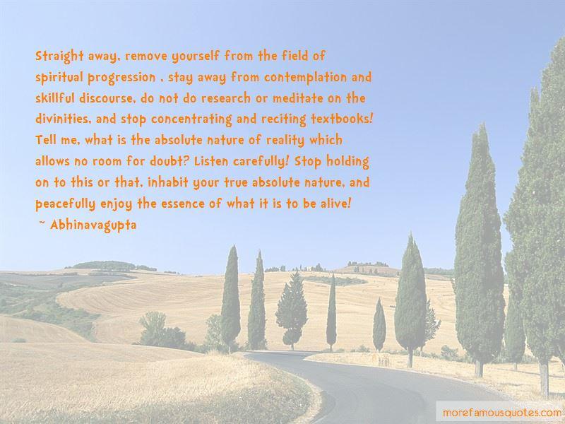 Abhinavagupta Quotes Pictures 2