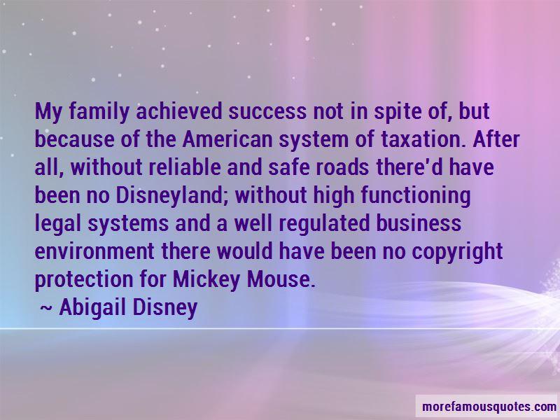 Abigail Disney Quotes Pictures 4