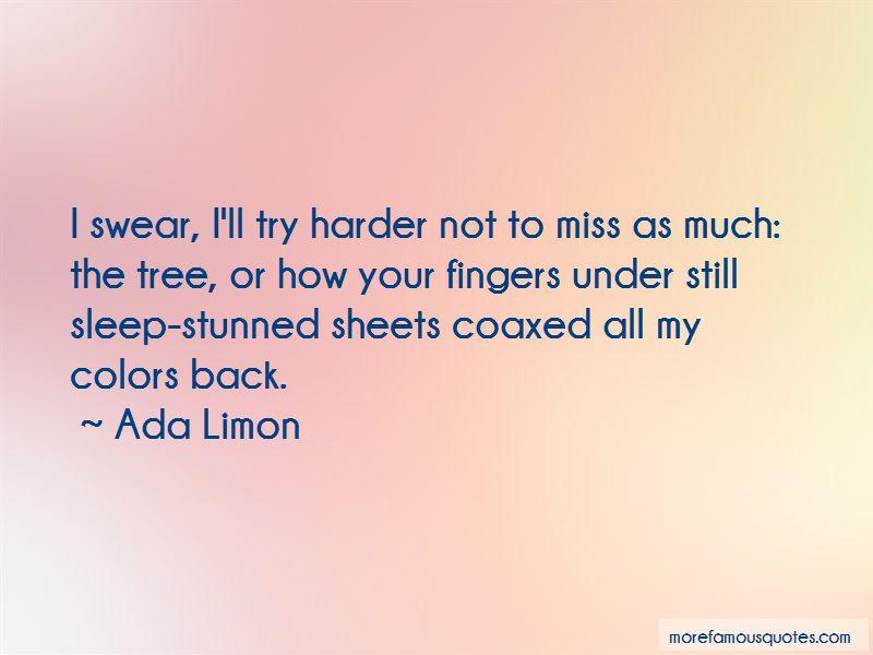 Ada Limon Quotes Pictures 4