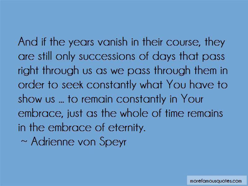 Adrienne Von Speyr Quotes Pictures 2