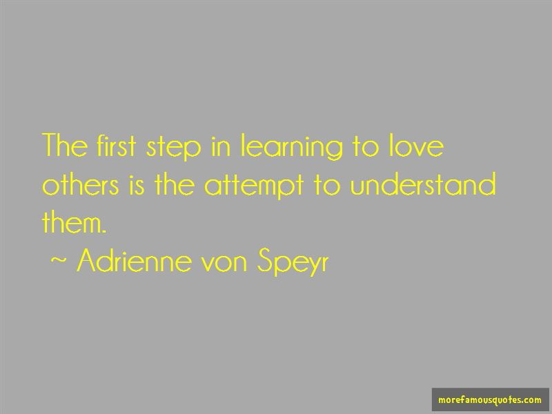 Adrienne Von Speyr Quotes Pictures 4