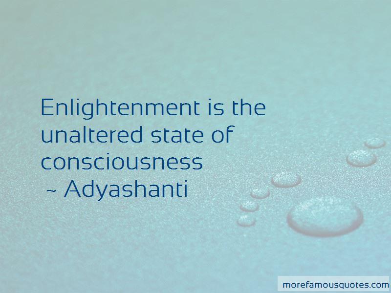Adyashanti Quotes Amusing Adyashanti Quotes Top 286 Famous Quotesadyashanti