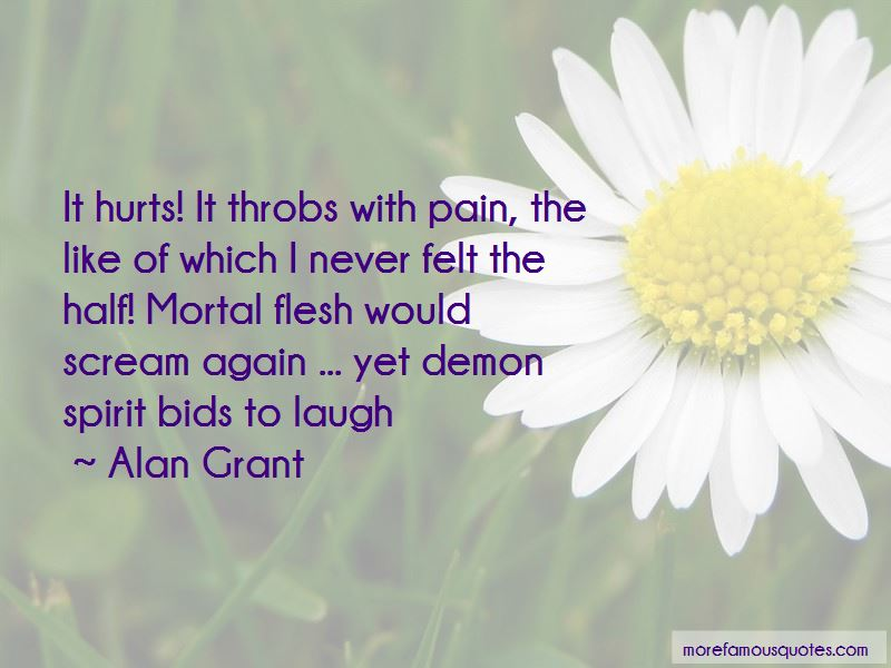 Alan Grant Quotes Pictures 4