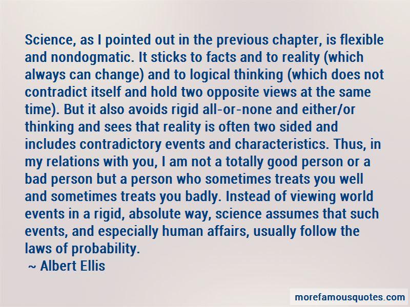 Albert Ellis Quotes Pictures 2