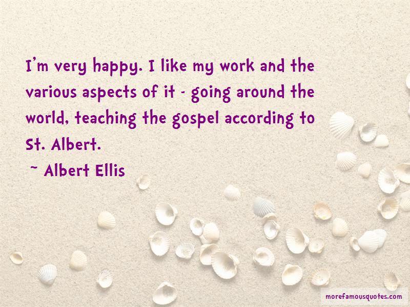 Albert Ellis Quotes Pictures 4