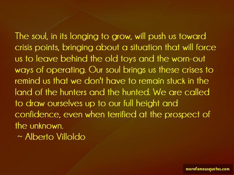 Alberto Villoldo Quotes Pictures 4