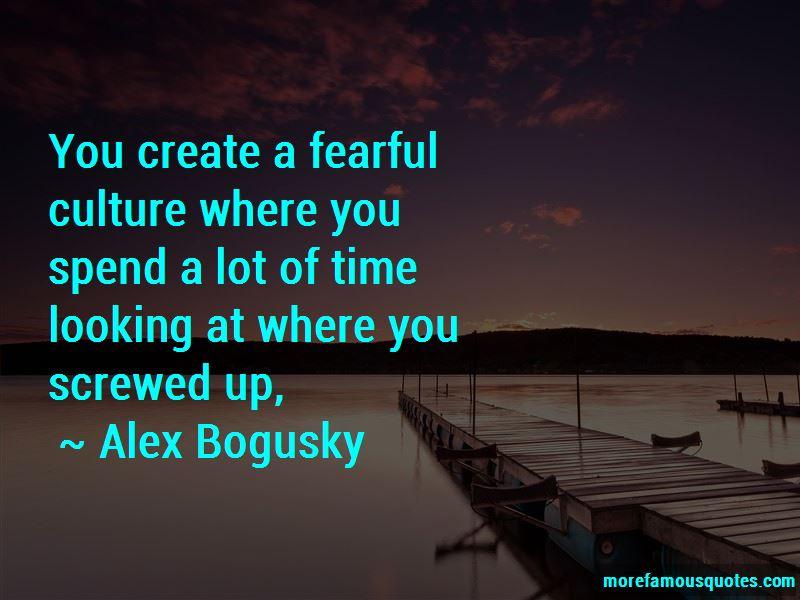 Alex Bogusky Quotes
