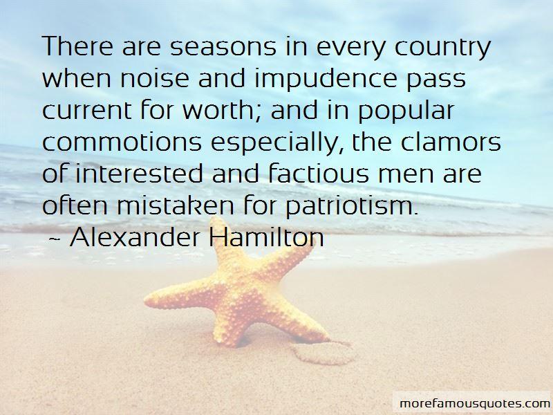 Alexander Hamilton Quotes Pictures 2