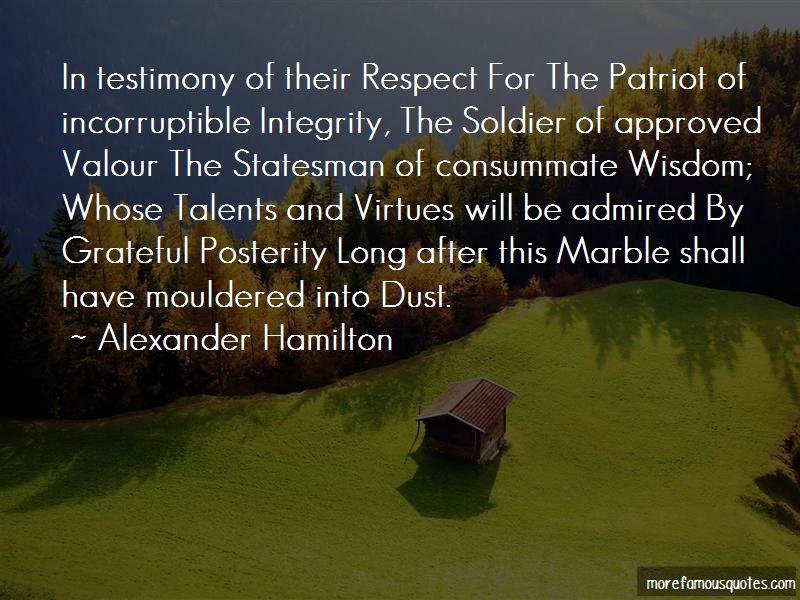 Alexander Hamilton Quotes Pictures 3