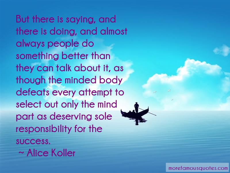 Alice Koller Quotes Pictures 2