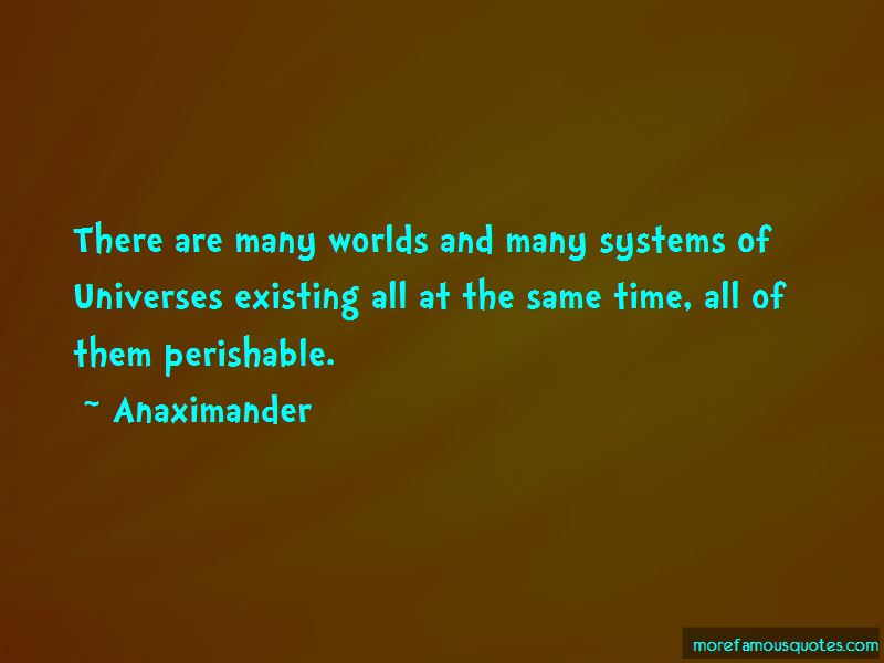 Anaximander Quotes Pictures 2