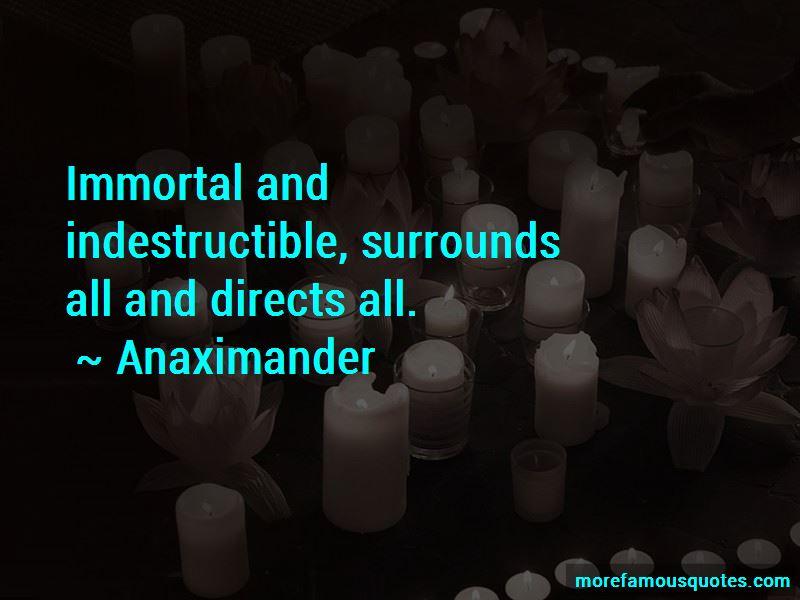 Anaximander Quotes Pictures 3