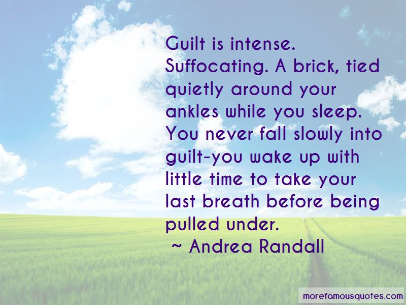 Andrea Randall Quotes Pictures 2