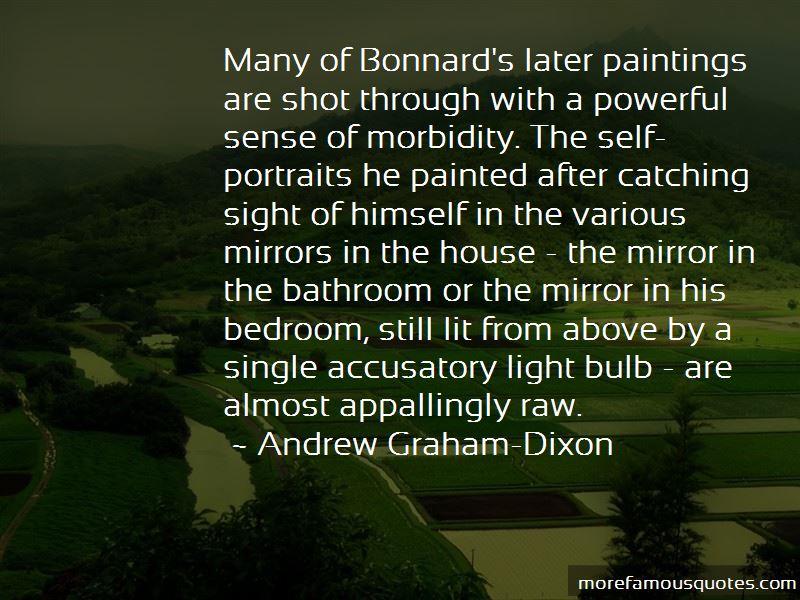 Andrew Graham-Dixon Quotes Pictures 4