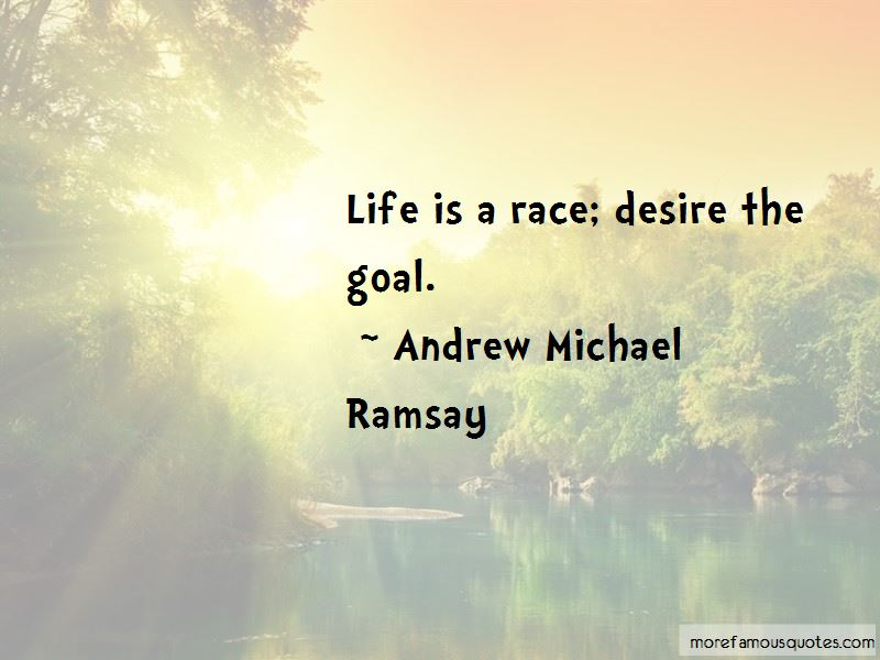 Andrew Michael Ramsay Quotes Pictures 3