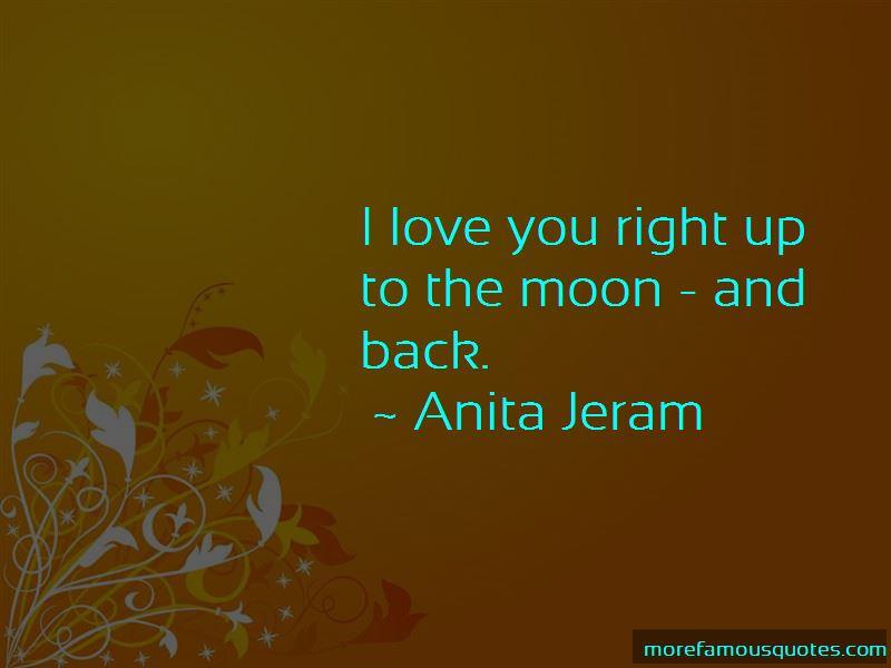 Anita Jeram Quotes