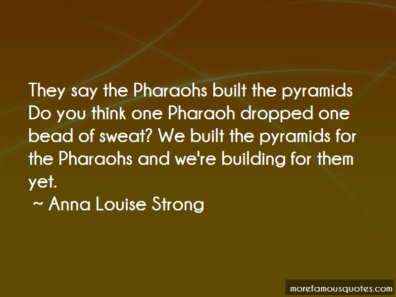 Anna Louise Strong Quotes Pictures 4
