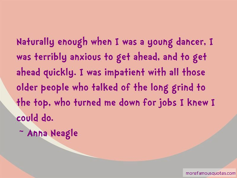 Anna Neagle Quotes Pictures 2