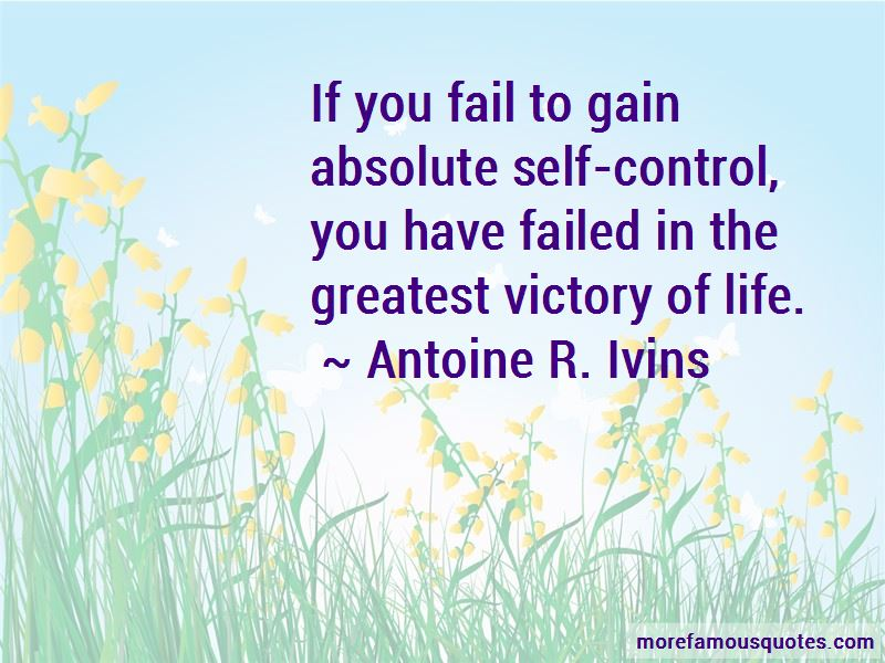 Antoine R. Ivins Quotes Pictures 2