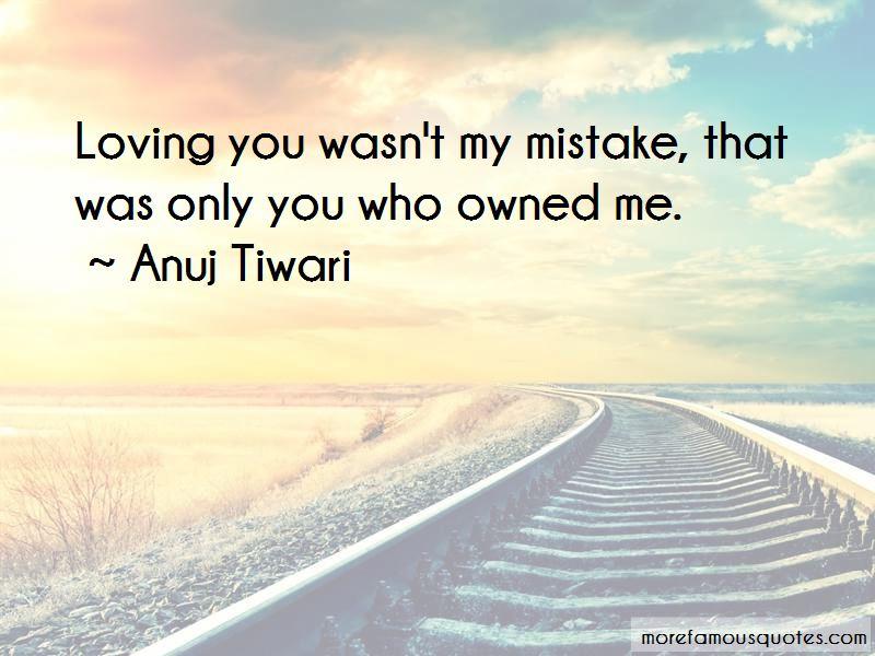 Anuj Tiwari Quotes Pictures 2