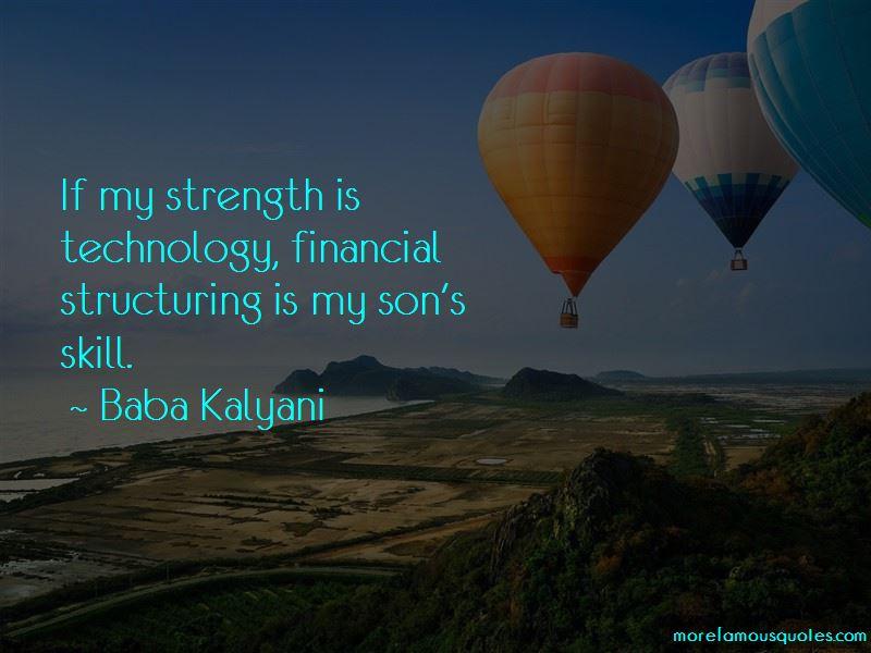 Baba Kalyani Quotes