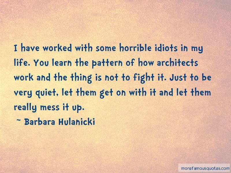 Barbara Hulanicki Quotes Pictures 4