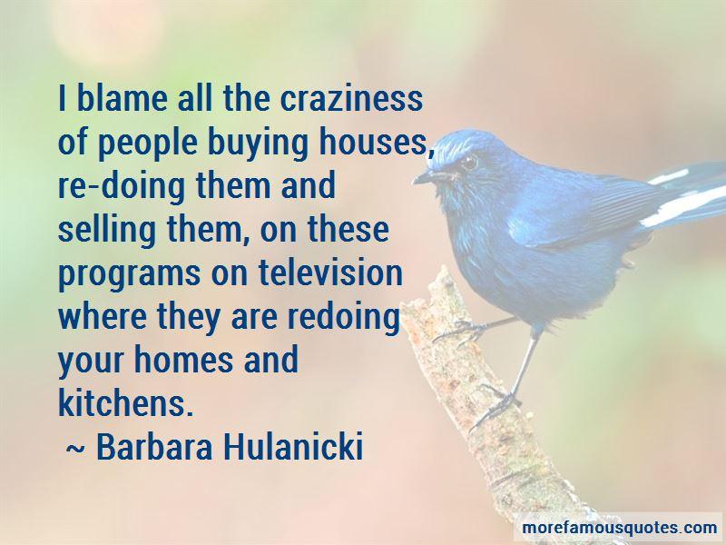Barbara Hulanicki Quotes